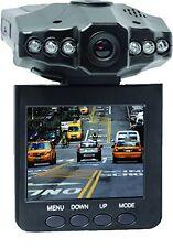 Coby DCS-401 HD V2 Swivel Screen 720p Car Dash Cam Car On Board Camera Black Box