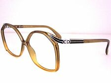 CHRISTIAN DIOR 2104 20 Ladies Eyeglass Frames, Vintage 80s, Germany, NOS