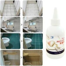 Tile Gap Refill Agent Tile Reform Coating Mold Clean Tile Sealer Repair Glue new