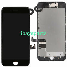 For iPhone 7+ 8 5SE 6 Plus 6s LCD Screen Replacement Touch Digitizer Button Lot