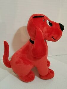 Clifford Red Dog Big Plush Scholastic Stuffed Animal Toy Cares Kohls