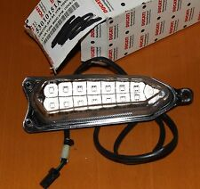 NEW DUCATI 53010151A LEFT FRONT TURN SIGNAL 1100S NOS OEM