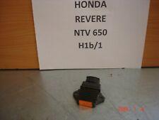 HONDA REVERE NTV 650 RECTIFIER REGULATOR SPARE BREAKING B