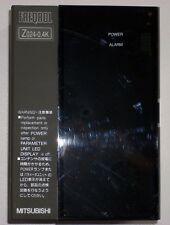 Inverter Mitsubishi FR - Z 024   0,4K  230V