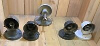 Antique Vintage VICTORIAN INDUSTRIAL WALL SCONCE LIGHT Lamp Outdoor Porch Lot