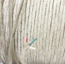 NOS Western electric waxed 18GA wire*3c Speaker POWER cable 6Meter