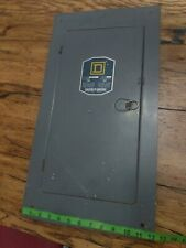 Square D Company Breaker Box Door Cover Frame 30853f 100 Amps 24 X 12