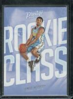 2016-17 Panini Prestige Class Jamal Murray #7 Rookie Denver Nuggets