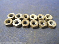 20091 Bearing Locking Screw Mercury 500 hp 4CYL,18894XX Tab Washer