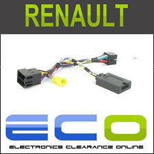 Ctsrn005-pioneer RENAULT CLIO MEGANE MODUS SCENIC voiture volant volume plomb