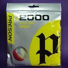 1 1 2 Sets,Tennis String Poly Power,Spin,Control,Gut,String TS2000,Polyon,TS001