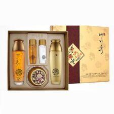 [Yezihu] K-Beauty Fermented Herbal Gold Anti Aging Set 3pcs / Korean Cosmetics