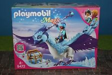 Playmobil Magic 9472 Gorgeous Phoenix New/Boxed