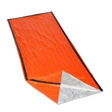 Rettungsdecke Schlafsack Rettungsschlafsack Wärm Notdecke Outdoor Survival