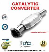CAT Catalytic Converter for PEUGEOT 3008 1.6 VTi 2009-2016