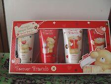 Grace & Cole-Forever Friends-Gift Set, bath foam, body wash, shampoo & condit.