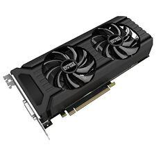 2e06-037 Palit GeForce GTX 1060 Dual 6gb Gddr5 Grafikkarte Dvi/hdmi/3xdp