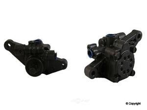 Power Steering Pump-Maval WD Express 161 01011 442 Reman