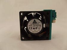 Delta PFC0612DE PFC0612DE-7C1E DC12V 1.68A Brushless DC Intel Server Fan L4 R