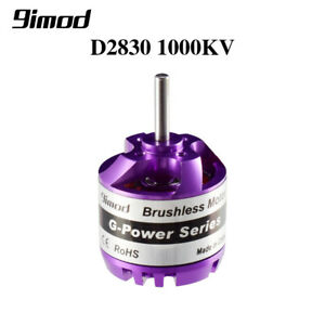 9imod D2830 Brushless 1000KV 2-4S Multi-copter Outrunner Motor For RC Aircraft