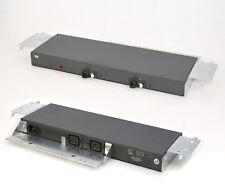 """Power Distribution PDU HP EO4504 228481-006 230V 32A 19 """" 48cm Server #O508"""