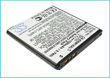 NEW Battery for Sony Ericsson Azusa C1504 C1505 BA700 Li-ion UK Stock