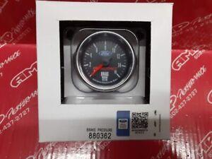 "FORD RACING COBRA JET AUTOMETER 2 1/16""  BRAKE PRESSURE GAGE M-9277-BRKP-BFSE"