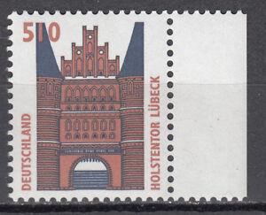 BRD 1997 Mi. Nr. 1938 mit Rand Postfrisch LUXUS!!! (29922)