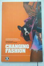 Changing Fashion: A Critical Introduction to Trend Analysis and Meaning. (Lynch)
