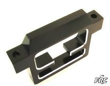 Hot Racing Traxxas Slash 2wd aluminum battery lock mount TE126M01