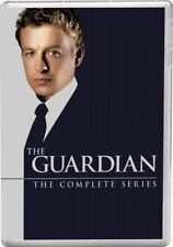 The Guardian: The Complete Series (DVD,2011)