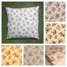 Farmhouse 100% Cotton Decorative Cushions