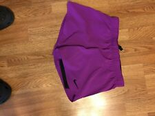 Women's Nike Training/spandex Shorts Size M (871805 556)