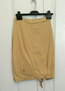 Vintage St Michael Mens Shorts Harvest gold size 38