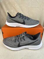 NEW Nike Air Zoom Pegasus 36 Gunsmoke AQ2203-001 Men's Size 9 Running Shoes