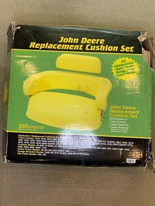 John Deere Replacement Cushion Set