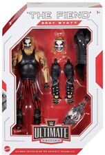 WWE The Fiend Bray Wyatt Ultimate Edition Series #7 Mattel Figure NEW Rare M1