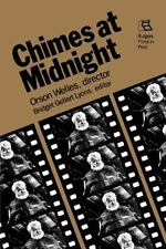 Chimes at Midnight: By Orson Welles