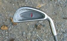 Ping Eye #1 iron right hand red dot