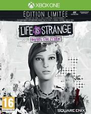 Life is Strange Before the Storm Edition Limitée 4K ((  XBOX ONE  VF  Neuf  ))