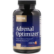 Adrenal Optimizer with KSM-66 Ashwagandha & Rhodiola Rosea | 120 Tablets