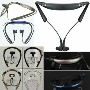 Level U Wireless In-ear Headphones Neckband Stereo Headset EO-BG920 for Samsung