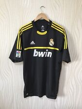 REAL MADRID 2011 2012 GOALKEEPER FOOTBALL SHIRT SOCCER JERSEY ADIDAS O53884