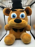 Large Funko Five Nights At Freddys FNAF Fazbear Bear Plush Kids Stuffed Soft Toy