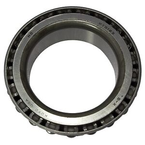 Genuine Ford Outer Bearing BC3Z-1240-A