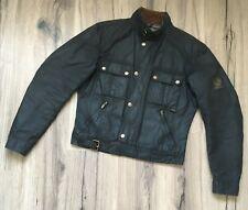 Belstaff RACEMASTER waxed Jacket, Gr. L oder 50