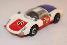 Corgi Toys 330 Porsche Carrera 6 with blue cover excellent plus condition