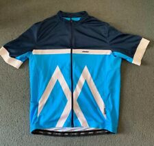 Morvelo Cycling Jersey XL (Echo - Nth series)