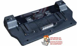 Port Replicator Toshiba Tecra A2 A3 A4 M1 M2 M3 S1 S2 Portege M100 M200 Docking