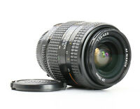 Nikon AF Nikkor 28-70 mm 3.5-4.5 D + TOP (225011)